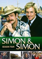 Simon & Simon - Season 4 (6-DVD)