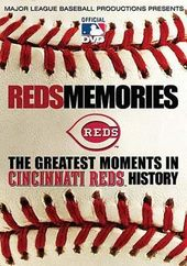 Baseball - Reds Memories: The Greatest Moments in