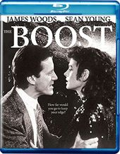 The Boost (Blu-ray)