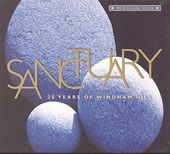 Sanctuary: 20 Years of Windham Hill (2-CD)