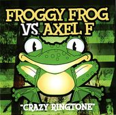 Froggy Frog Vs. Axel F: Crazy Ringtone