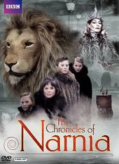The Chronicles of Narnia (BBC) (4-DVD)