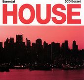 Essential House (5-CD)