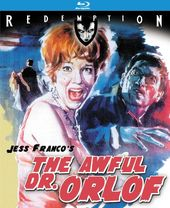 The Awful Dr. Orlof (Blu-ray)