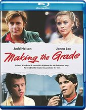 Making The Grade (Blu-ray)