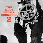 The Holy Modal Rounders 2 (180GV)