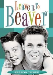 Leave It to Beaver - Complete 3rd Season (6-DVD)