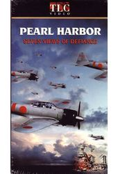 WWII - Pearl Harbor: Seven Views of Defiance