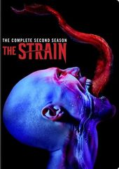 The Strain - Complete 2nd Season (3-DVD)