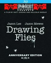 Drawing Flies (Anniversary Edition) (Blu-ray)