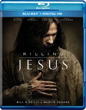 Killing Jesus (Blu-ray)