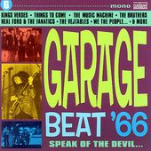 Garage Beat '66, Volume 6 - Speak of the Devil