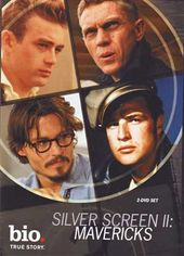 A&E Biography: Silver Screen II - Mavericks