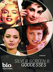 Silver Screen II: Goddesses (2-DVD)