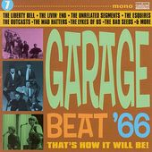 Garage Beat '66: That's How It Will Be!