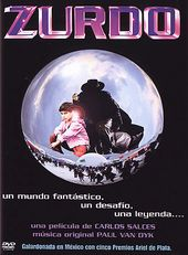 Zurdo (Widescreen) (Spanish, Subtitled in English)