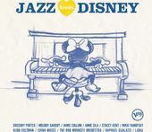Disney - Jazz Loves Disney (2-LPs)
