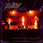 Burning Down the Opera Live (2-CD)