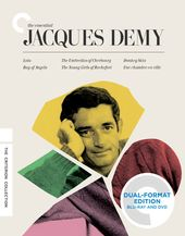The Essential Jacques Demy (Blu-ray + DVD)