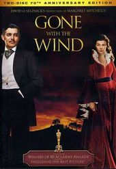 Gone with the Wind (3-DVD Special Edition)