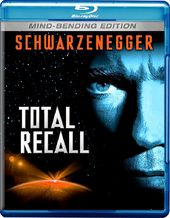 Total Recall (Mind-Bending Edition) (Blu-ray)