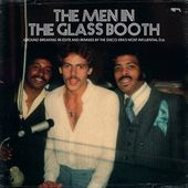 The Men in the Glass Booth (3-CD)