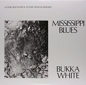 Mississippi Blues (180GV)