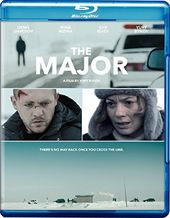 The Major (Blu-ray)