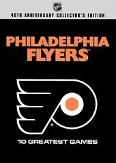 Hockey - NHL Philadelphia Flyers Greatest Games