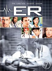 ER - Complete 7th Season (6-DVD)