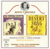 The Merry Widow / The Desert Song [1944 Studio