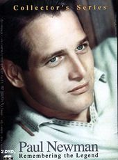 Paul Newman: Remembering the Legend (Bang the