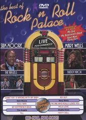 The Best of the Rock 'n' Roll Palace: Sam Moore /