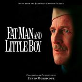 Fat Man and Little Boy (2-CD)