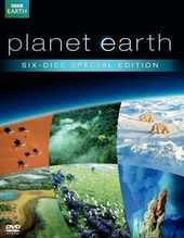 Planet Earth (6-DVD)