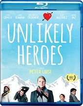 Unlikely Heroes (Blu-ray)