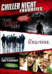 The Last House on the Left / My Soul to Take / A