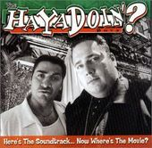 Here's the Soundtrack Now Where's the Movie (2-CD)
