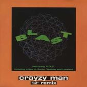 "Crayzy Man (12"" Remix)"