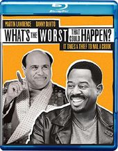 What's the Worst That Could Happen (Blu-ray)