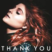 Thank You (2LPs - 1 Pink & White - 1 Black &