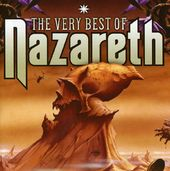 The Very Best of Nazareth [Metro]