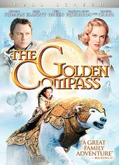 The Golden Compass (Full Frame)