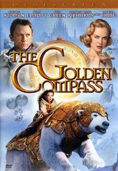 The Golden Compass (Widescreen)