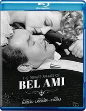 The Private Affairs of Bel Ami (Blu-ray)