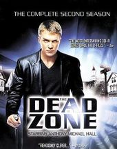 Dead Zone - Complete 2nd Season (5-DVD)