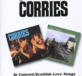 In Concert / Scottish Love Songs (Live)