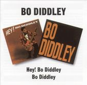 Hey! Bo Diddley / Bo Diddley
