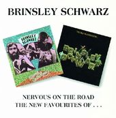 Nervous on the Road / The New Favourites of