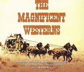 The Magnificent Westerns (4-CD)